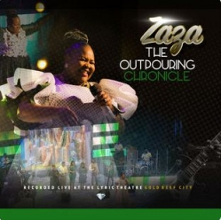 Zaza - The Lord Is My Strength (Live)